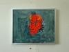 Kunst in (PI) Vught gevangenis expositie