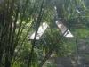 bambu bankjes