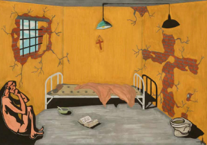 artikel prison art